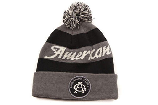 Chicago American Giants Beanie and Scarf Set