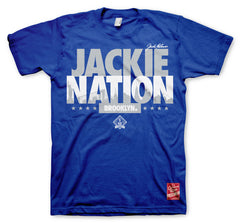 JACKIE NATION ROYAL TEE