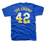 JACKIE NATION LA ROYAL TEE