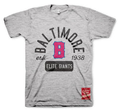 Balt Elite Giants Classic Tee
