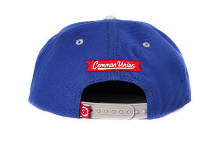 Brooklyn Royal Giants City Block Snapback
