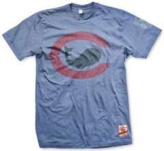 Chicago Whales Replica Premium Tee