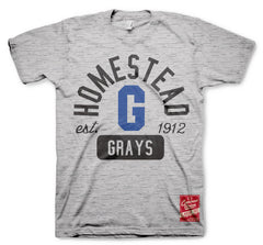 Homestead Grays Classic Tee