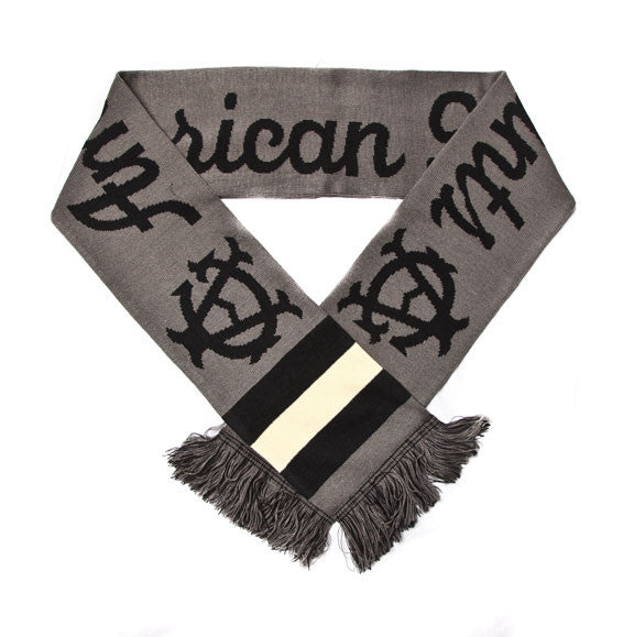 American Giants Knit Scarf