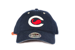"Chicago Whales ""Past Time"" Slouch Cap"