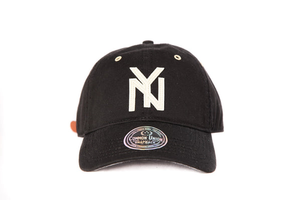 "New York Black Yankees ""Past Time"" Slouch Cap"