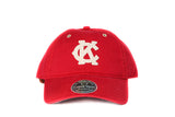 "KC Monarchs ""Past Time"" Slouch Cap"