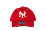 "New York Cubans ""Past Time"" Slouch Cap"