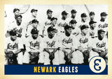Newark Eagles Classic Tee