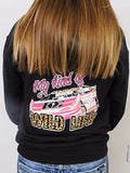 My Kind of Wildlife - Dirt Late Model Hoodie