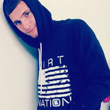 Dirt Nation Patriotic Racing Hoodie