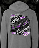 Dirty Dancing Dirt Late Model Hoodie