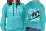 Dirty Never Looked So Good Dirt Late Model Racing Hoodie