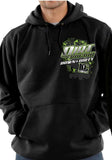 Down & Dirty - Dirt Late Model & Mod Hoodie