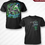 Dirt Late Model - Revved Up T-Shirt