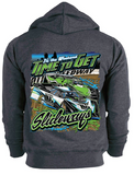 Time To Get Slideways - Late Model Hoodie!