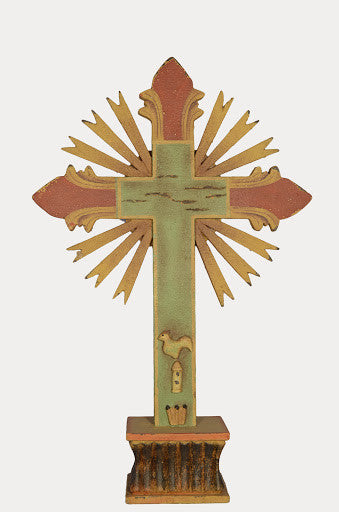 Sacred Cross