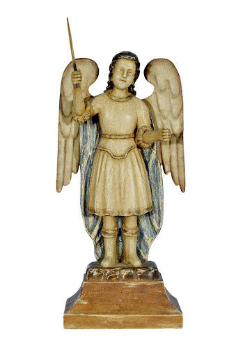 St. Michael Archangel Flat Back