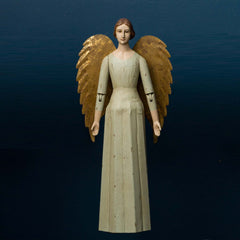 ANGEL MARIANNE SMALL, SAGE GREEN