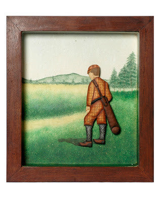 CADDY SHADOWBOX, RIGHT