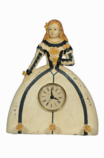 LORENA WALL CLOCK