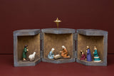 MINI AQUALONIA NATIVITY