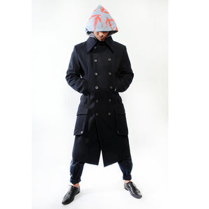 Charles Tailored Coat - Ocha and Garth