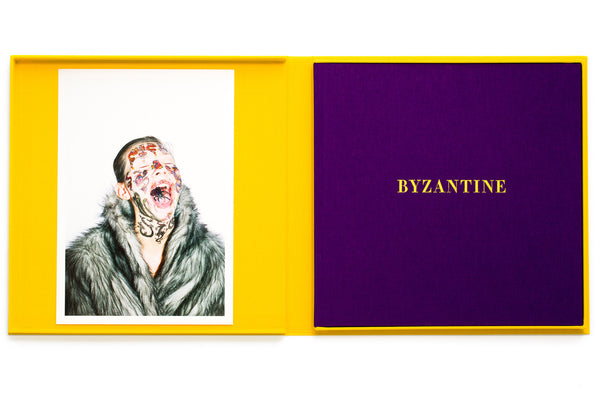 Byzantine - Collectors Edition