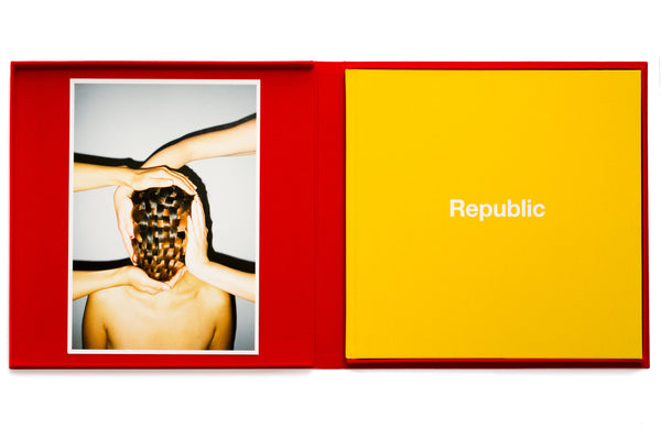REPUBLIC - COLLECTORS EDITION