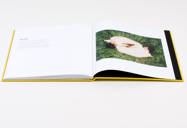Republic Limited Edition Book by Ren Hang