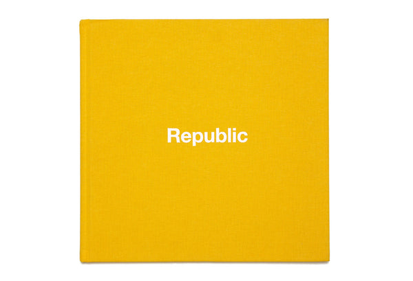 REPUBLIC - ARCHIVE COPY