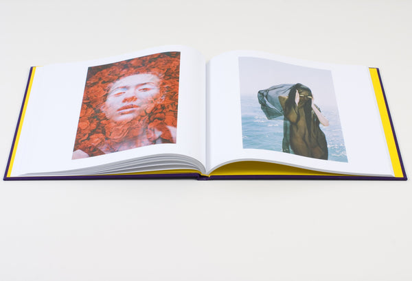 Byzantine Limited Edition Book by Synchrodogs