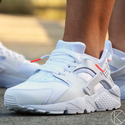 Nike Laces Air Huaraches X Laced Up 8PqwZ