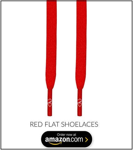2fe75b2891099 Shop Laced Up Shoelaces on Amazon – Laced Up Laces