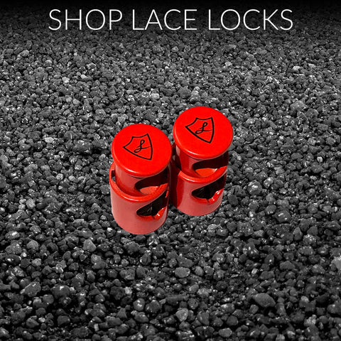 SHOP LACED UP LACE LOCKS