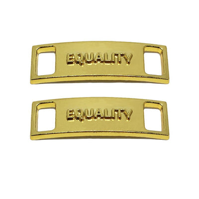 EQUALITY LACE LOCKS