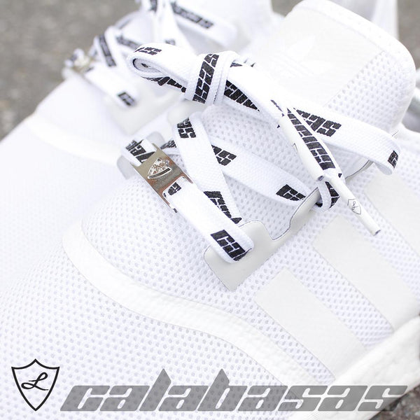 Laced Up Laces | Calabasas Shoelaces | Yeezy Boost | Kanye West