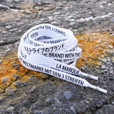 14b796d7fa3 ... laced up laces adidas nmd japan boost shoelaces adidas shoe laces  japanese katakana
