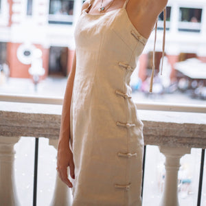 Linen Dress Collection