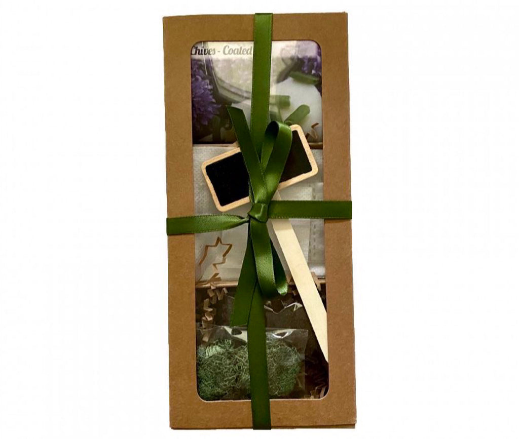 Herb Lover's Gift Box