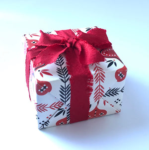 50% Deposit for 5-10 Custom Wrapped Gifts
