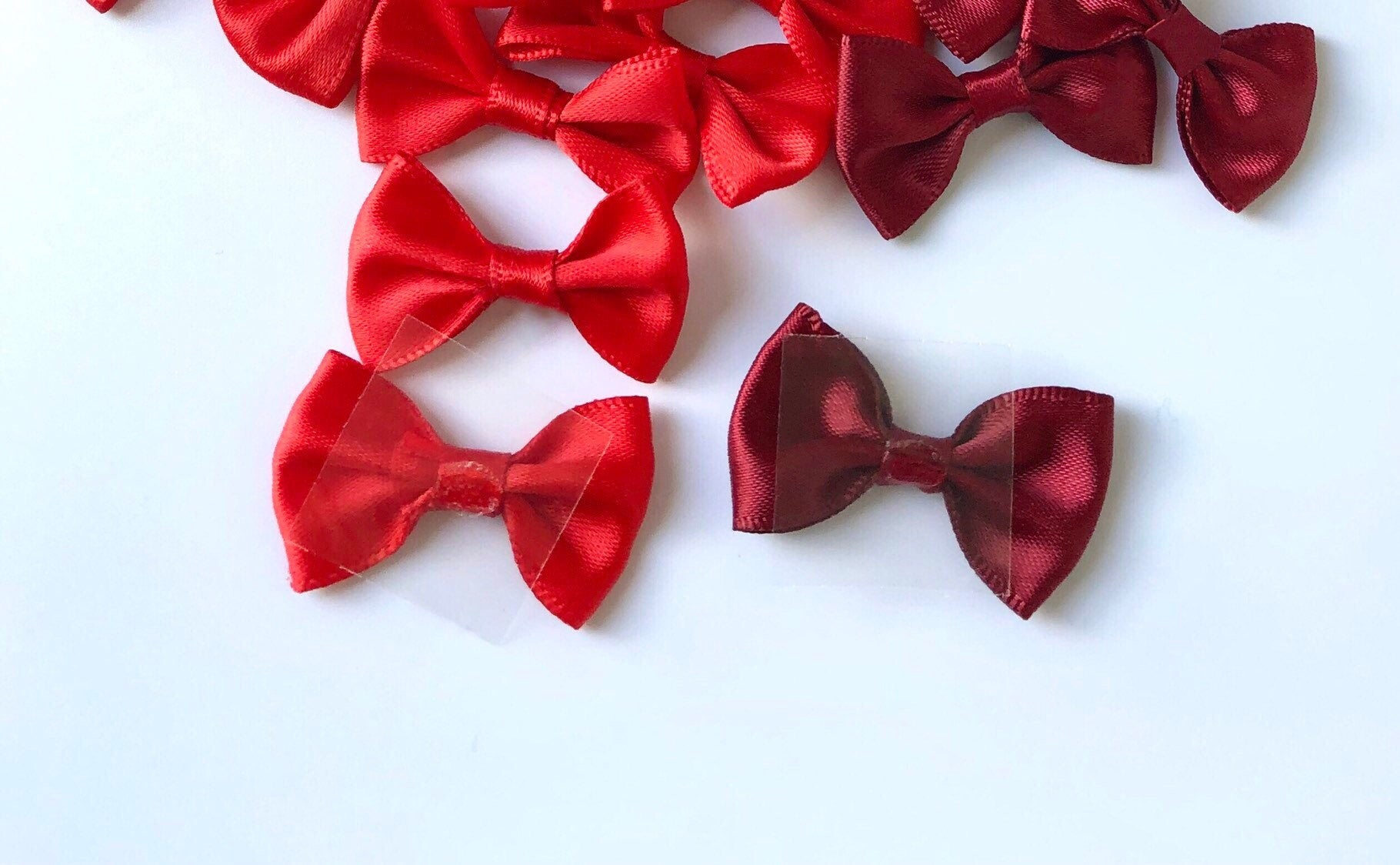 Small Gift Bows