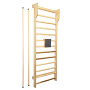 Schroth Method Packages for Clinics and Home: Stall Bar Ladders and Accessories