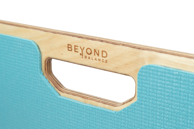 Beyond Balance Logo Close-up