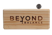 Wood Yoga Block - Pine