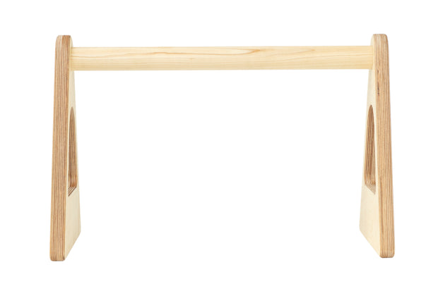ECO Wood Parallettes for Handstands, Planche, Push-ups, L-sits and more