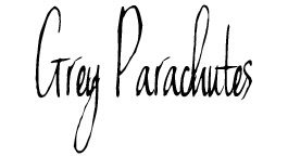 Grey Parachutes LLC