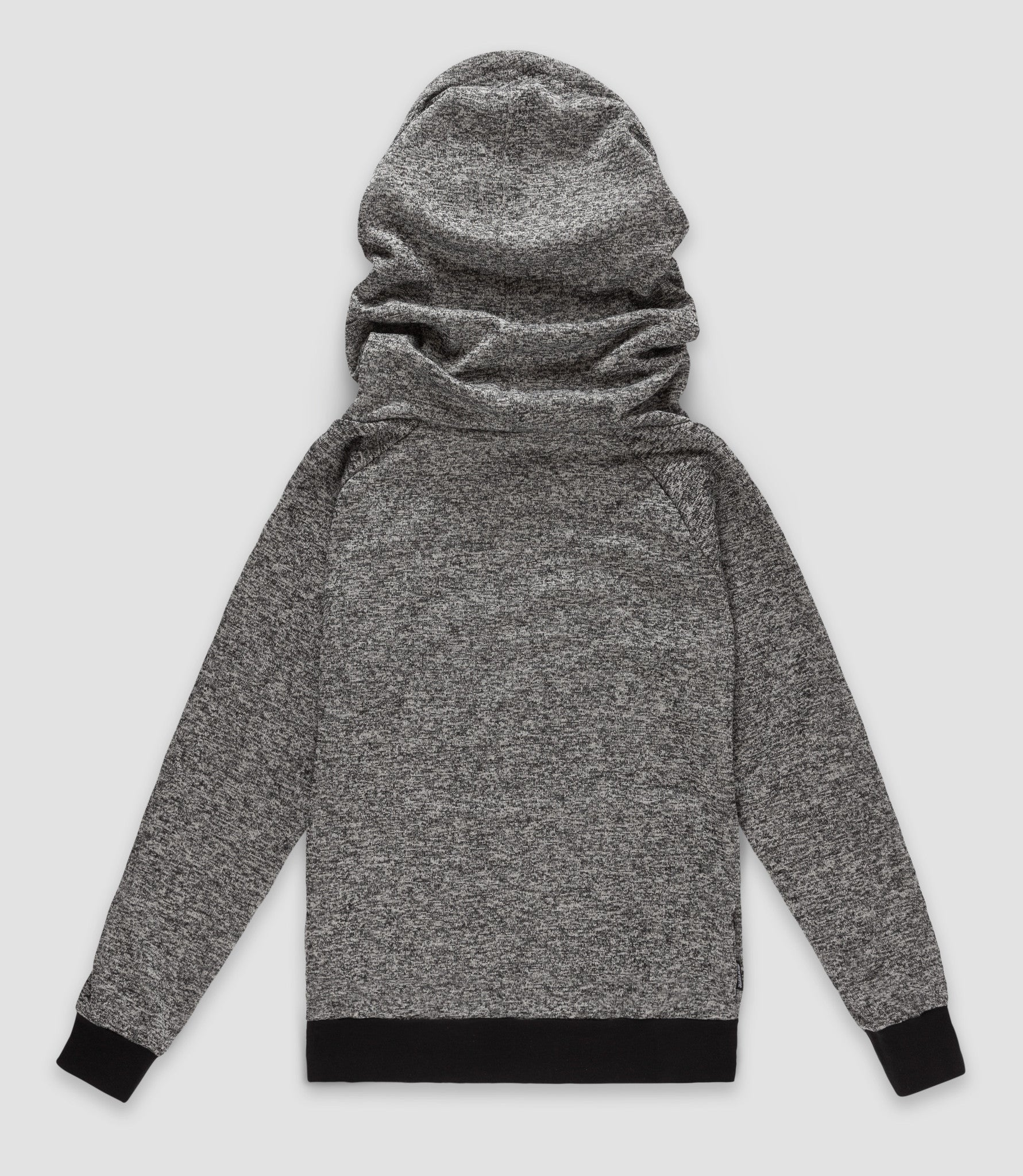 M-TUNNEL HEATHER GREY