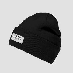 LAUNCH Beanie Black