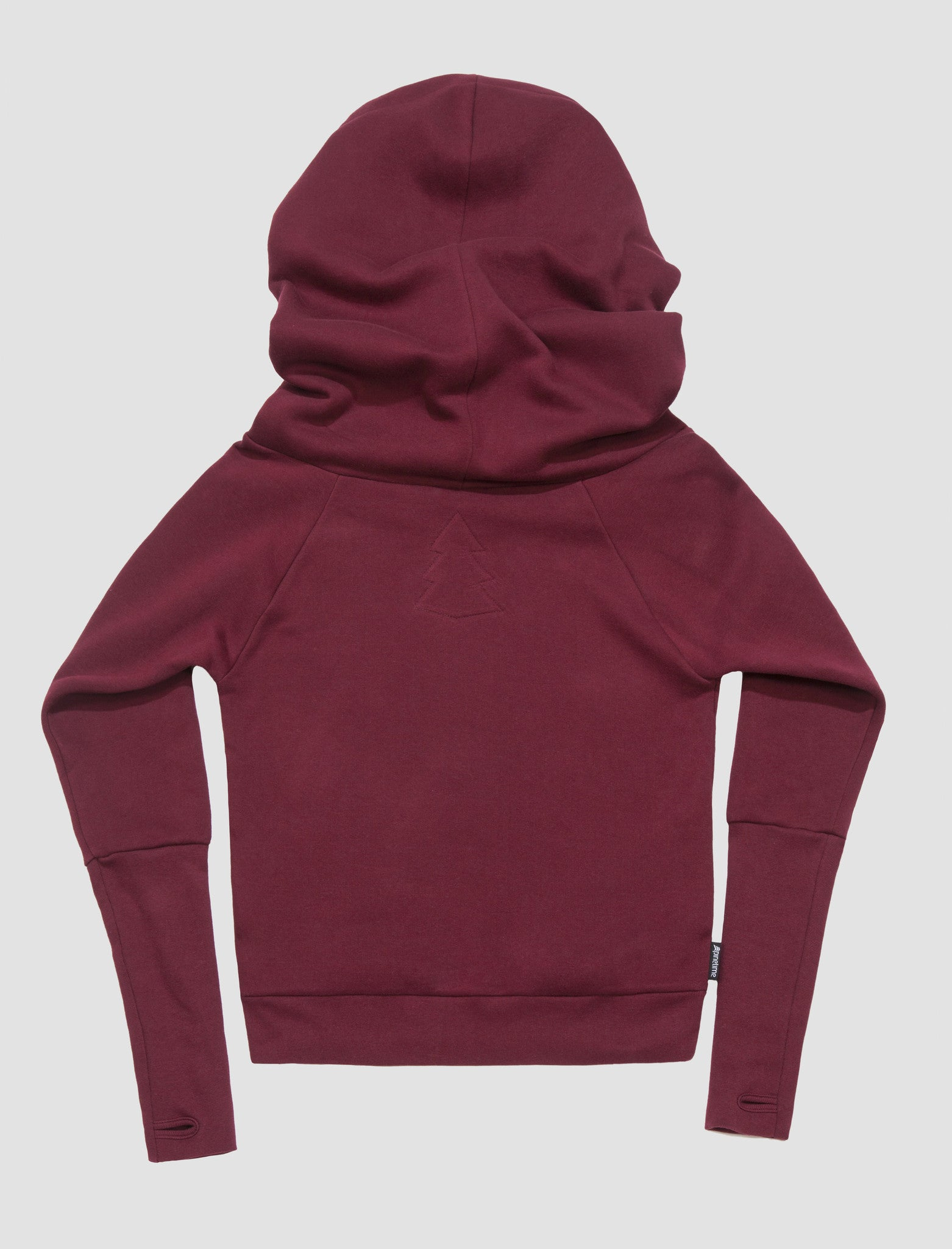 W-TUNNEL MAROON